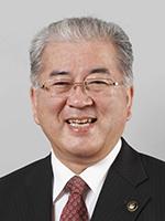 藤沢野焼祭大会長 一関市長 勝部 修