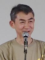 塩野 毅 氏